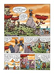Ralph Azham Vol. 6: L'ennemi de mon ennemi