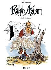 Ralph Azham Vol. 7: Une fin à toute chose