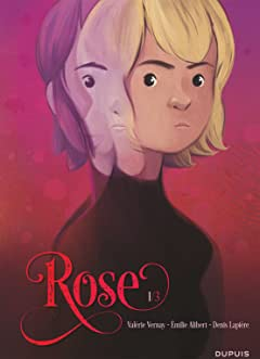 Rose Vol. 1