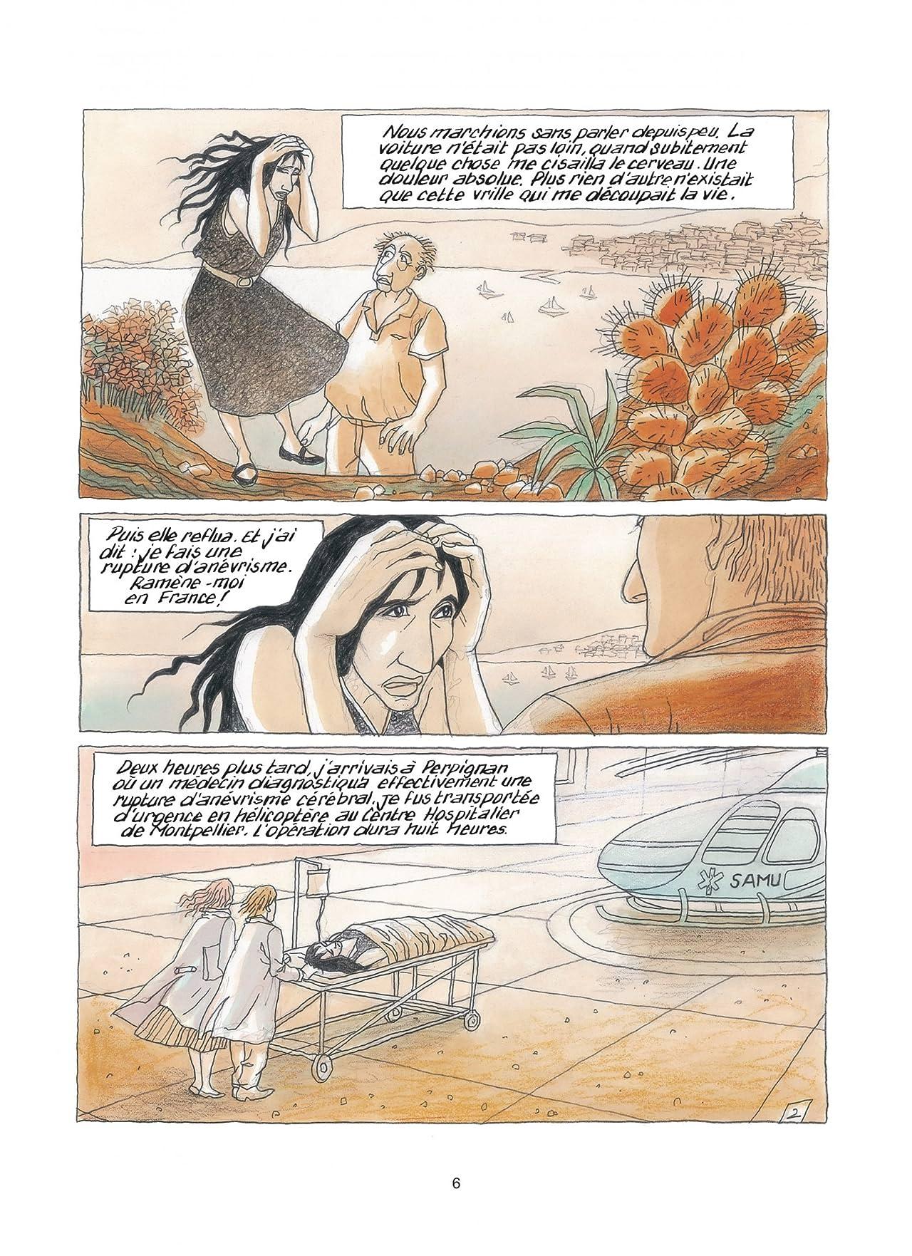 Secrets, Heureuse vie ! Heureux combats ! Vol. 1