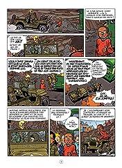 Seuls Vol. 7: Les terres basses