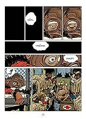 Seuls Vol. 8: Les Arènes