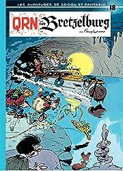 Spirou et Fantasio Vol. 18: QRN SUR BRETZELBURG