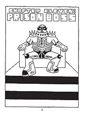 Prison Pit: Book Five