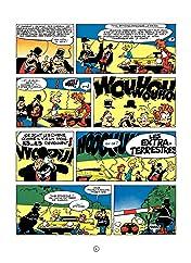 Spirou et Fantasio Vol. 26: DU CIDRE POUR LES ETOILES