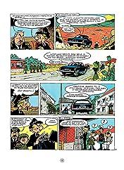 Spirou et Fantasio Vol. 29: DES HARICOTS PARTOUT