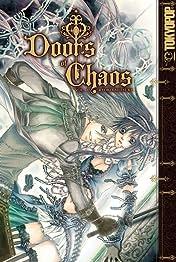Doors of Chaos Vol. 2