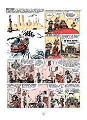 Spirou et Fantasio Vol. 39: SPIROU A NEW-YORK
