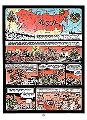 Spirou et Fantasio Vol. 42: SPIROU A MOSCOU