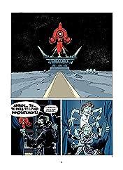 Spirou et Fantasio Vol. 52: La face cachée du Z