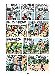 Spirou et Fantasio Vol. 8: LA MAUVAISE TETE