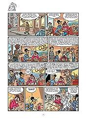 Tamara Vol. 14: Amies pour la vie !