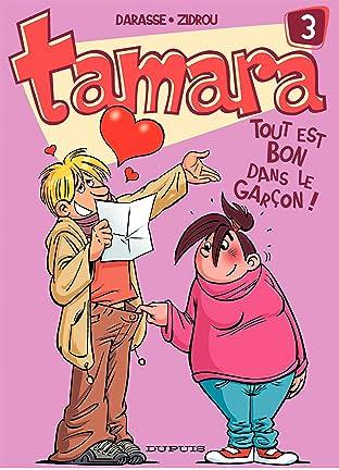 Tamara Vol. 3: Tout est bon dans le garçon !