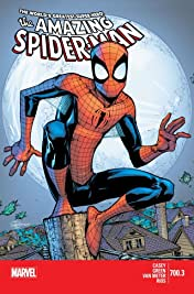 Amazing Spider-Man (1999-2013) #700.3