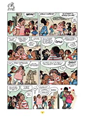 Tamara Vol. 8: Oh, le salaud !