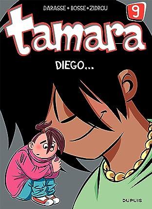 Tamara Vol. 9: Diego ...