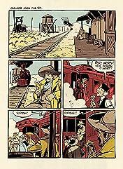 Texas Cowboys Vol. 1