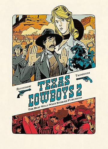 Texas Cowboys Vol. 2