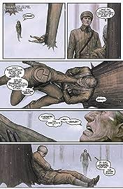 Captain America: Living Legend #4 (of 4)