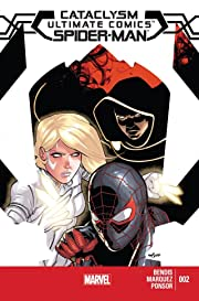 Cataclysm: Ultimate Comics Spider-Man #2 (of 3)