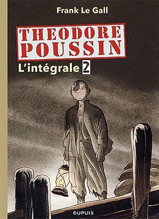 Théodore Poussin - L'Intégrale Vol. 2
