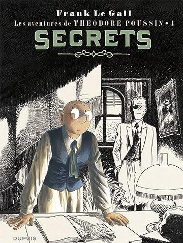 Théodore Poussin Vol. 4: Secrets