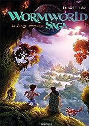 Wormworld Saga Vol. 1: Le voyage commence
