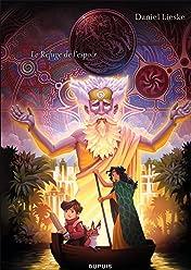 Wormworld Saga Vol. 2: Le Refuge de l'espoir