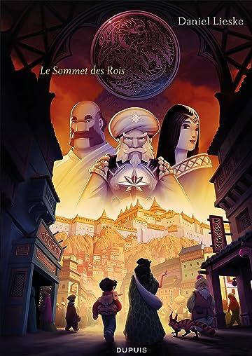 Wormworld Saga Vol. 3: Le Sommet des Rois