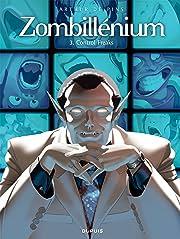 Zombillénium Vol. 3: Control Freaks