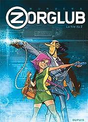 Zorglub Vol. 1: La fille du Z