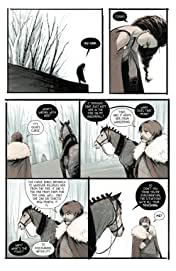 Heathen #6