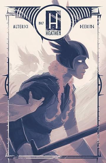 Heathen #7