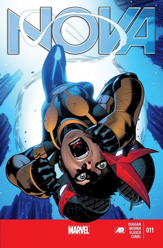 Nova (2013-2015) #11