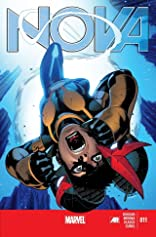 Nova (2013-) #11