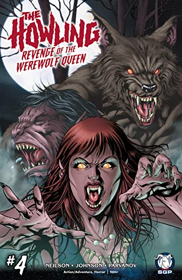 The Howling #4