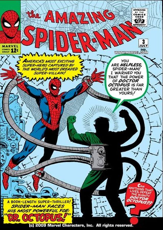 Amazing Spider-Man (1963-1998) #3