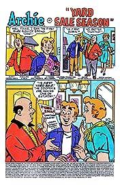 Archie #378