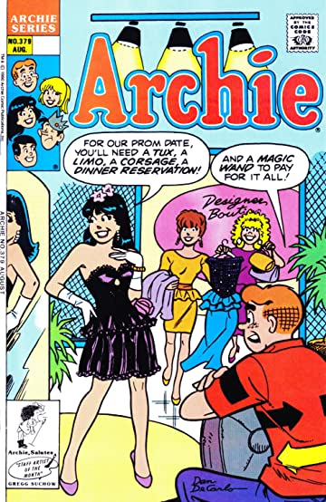 Archie #379