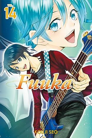 Fuuka Vol. 14