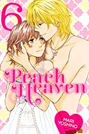 Peach Heaven Vol. 6