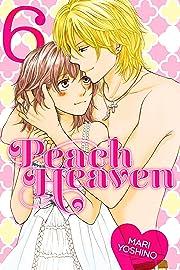 Peach Heaven Tome 6