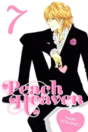 Peach Heaven Vol. 7