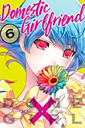 Domestic Girlfriend Vol. 6