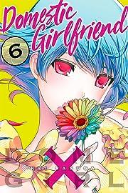 Domestic Girlfriend Vol. 6