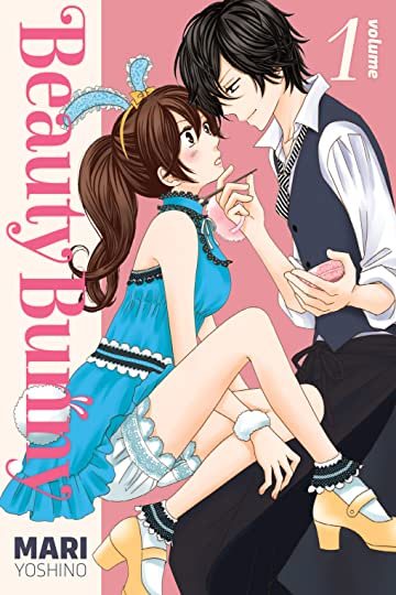 Beauty Bunny Tome 1