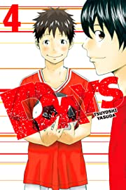DAYS Tome 4