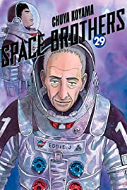 Space Brothers Vol. 29