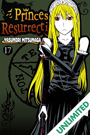 Princess Resurrection Vol. 17