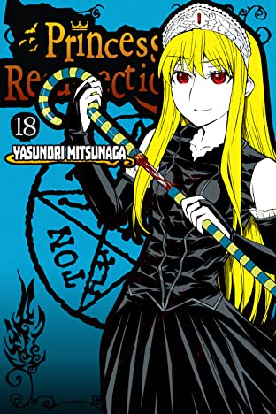 Princess Resurrection Vol. 18